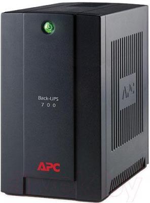 ИБП APC Back-UPS 700VA (BX700UI)