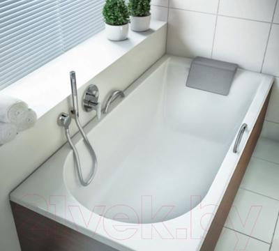 Ванна акриловая Kolo Mirra 160x75