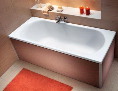 Ванна акриловая Kolo Opal 160x70 (с ножками) - в интерьере