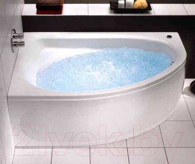 Ванна акриловая Kolo Spring 160х100 R (правая, с ножками)