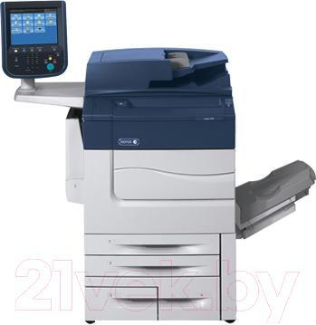 МФУ Xerox Color C60 (C6070V_F) - общий вид