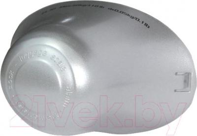 Безмен электронный Supra BSS-1000 - вид сзади