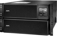 ИБП APC Smart-UPS SRT 8000VA RM 230V (SRT8KRMXLI) -