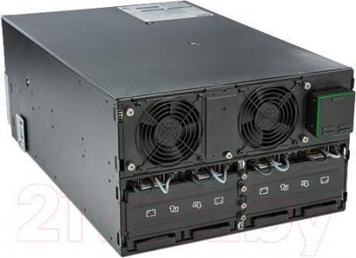 ИБП APC Smart-UPS SRT 8000VA RM 230V (SRT8KRMXLI)
