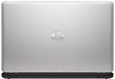Ноутбук HP 355 G2 (J0Y61EA) - вид сзади