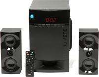 Мультимедиа акустика Dialog AP-230 (черный) -