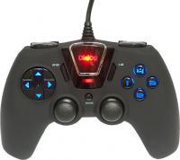 Геймпад Dialog GP-M24 (черный) -
