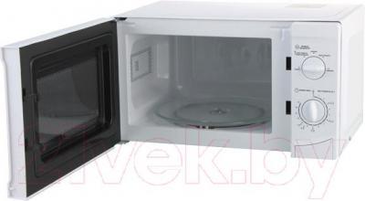 Микроволновая печь Mystery MMW-2025 - в открытом виде