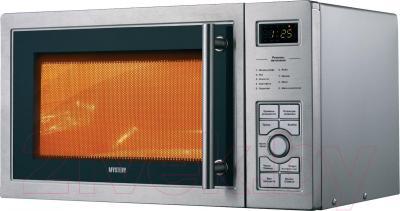 Микроволновая печь Mystery MMW-2315G - общий вид