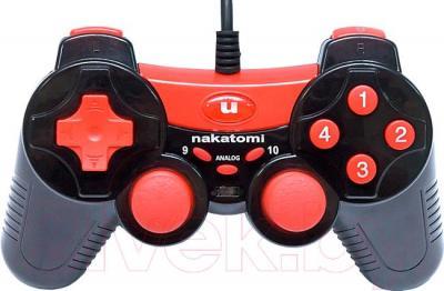 Геймпад Nakatomi GP-F20 Fighter - общий вид