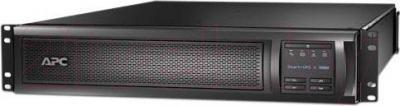 ИБП APC Smart-UPS X 3000VA Rack/Tower LCD 200-240V (SMX3000RMHV2U) - общий вид