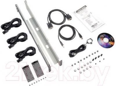 ИБП Tripp Lite SMX3000XLRT2UA - комплектация