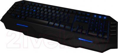 Клавиатура Ozone Blade (OZBLADERS) - вариант подсветки