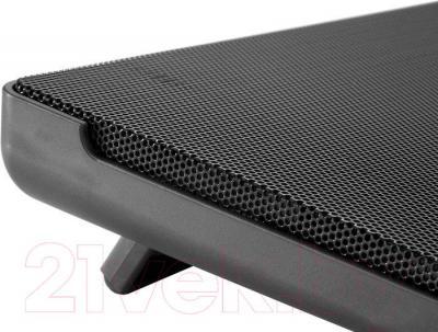 Подставка для ноутбука Cooler Master NotePal I300 (R9-NBC-300L-GP) - вид сбоку