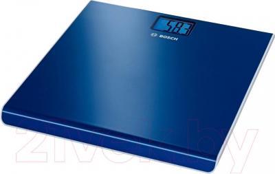 Напольные весы электронные Bosch PPW3105 - общий вид