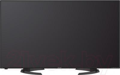 Телевизор Sharp LC-60LE360X - общий вид