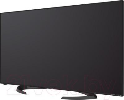 Телевизор Sharp LC-60LE360X - вполоборота