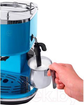 Кофеварка эспрессо DeLonghi ECO311.B - каппучинатор