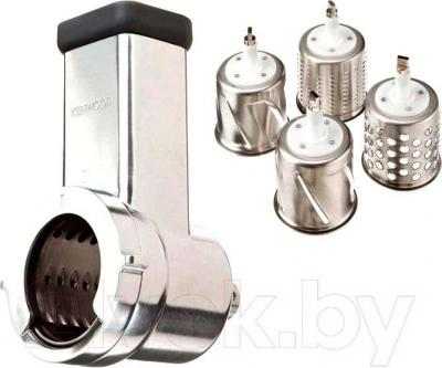 Кухонный комбайн Kenwood KVL6040T - насадки