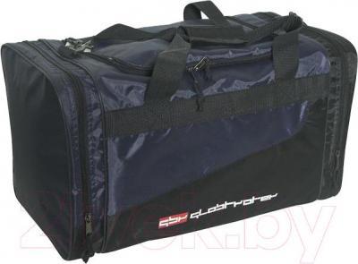 Дорожная сумка Globtroter 10050 (черный) - общий вид