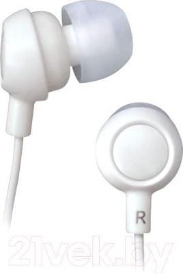 Наушники BBK EP-1150S (белый)