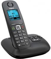 Беспроводной телефон Gigaset A540A (черный) -