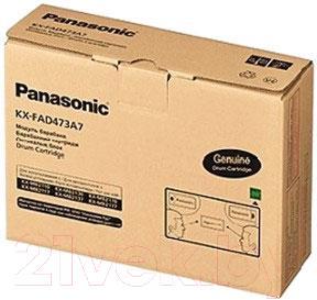 Барабан Panasonic KX-FAD473A7 - общий вид