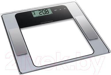 Напольные весы электронные Camry EF973