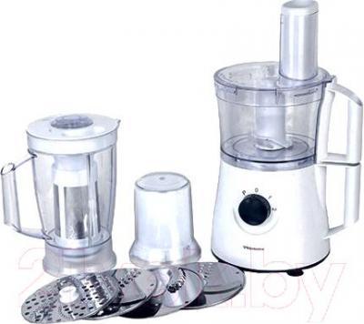 Кухонный комбайн VES 3006 - общий вид
