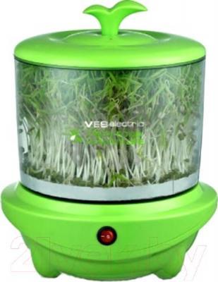 Проращиватель семян VES V-GH201 - общий вид