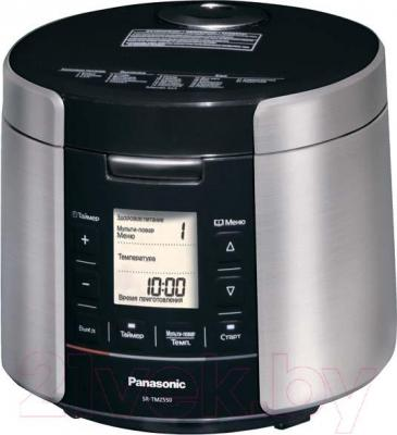 Мультиварка Panasonic SR-TMZ550LTQ - общий вид
