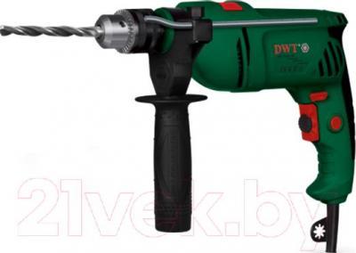 Дрель DWT SBM-600 BMC - общий вид