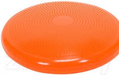 Баланс-платформа Gymnic Disco Sport 95.14 (оранжевый) - обратная сторона
