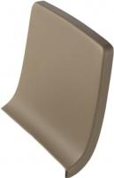 Спинка для унитаза Roca Khroma A80165AF9T (коричневый) -