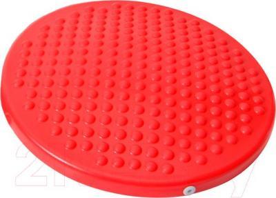Баланс-платформа Gymnic Disco Sit Junior 89.12 (красный)