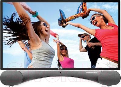 Телевизор BBK 22LEM-5002/FT2C - общий вид