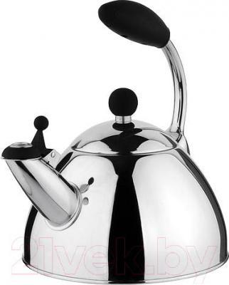 Чайник со свистком Vinzer 89017 - общий вид