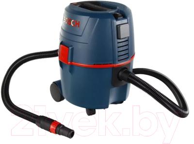 Пылесос Bosch GAS 20 L SFC (0.601.97B.000)