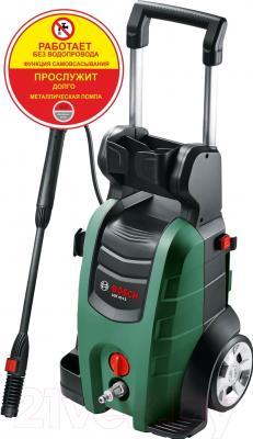 Мойка высокого давления Bosch AQT 42-13 (0.600.8A7.300)
