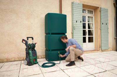 Мойка высокого давления Bosch AQT 45-14 X (0.600.8A7.400) - в работе