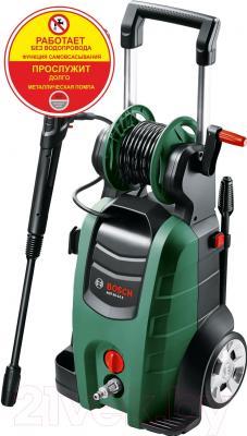 Мойка высокого давления Bosch AQT 45-14 X (0.600.8A7.400)