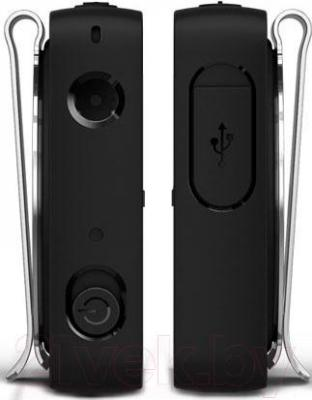 Наушники-гарнитура Sony SBH20 (оранжевый)