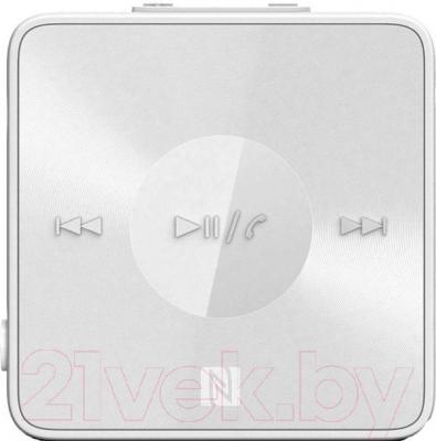 Наушники-гарнитура Sony SBH20 (белый)