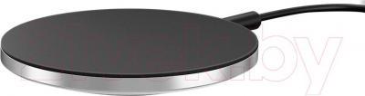 Беспроводное зарядное устройство Sony WCH10 (черный) - общий вид