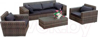 Комплект садовой мебели Sundays С24562/760347 - общий вид