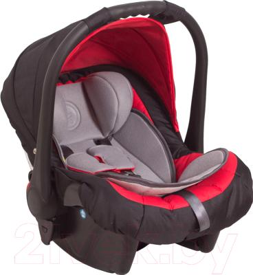 Автокресло Coto baby Latina (красный)