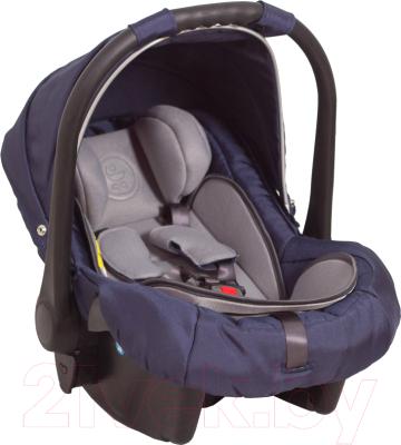 Автокресло Coto baby Latina (темно-синий)