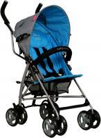 Детская прогулочная коляска Coto baby Rhythm (голубой) -