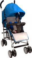 Детская прогулочная коляска Coto baby Soul Q (голубой) -