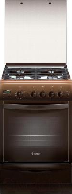 Кухонная плита Gefest 5100-04 CK (5100-04 0003) - общий вид